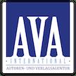 Logo von AVA international GmbH Autoren- und Verlagsagentur