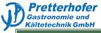 Logo von Pretterhofer Gastronomie- und Kältetechnik GmbH