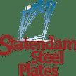 Logo von Statendam Steel Plates B.V.
