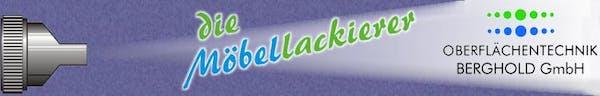 Logo von Oberflächentechnik Berghold GmbH