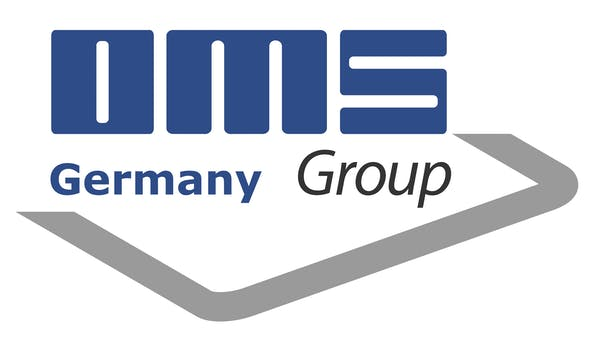 Logo von OMS International Packaging Solution GmbH