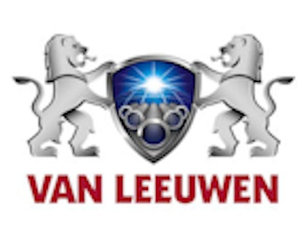 Logo von Van Leeuwen GmbH