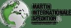 Logo von MARTIN Internationale Spedition & Handelsgesellschaft mbH