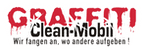Logo von Graffiti-Clean-Mobil Inh. Holger Behling