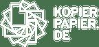 Logo von Kopierpapier DE GmbH