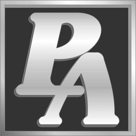Logo von P/A GmbH