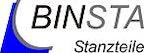 Logo von Binczyk GmbH & Co. KG Metall- und Kunstoffverarbeitung