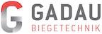 Logo von Gadau Biegetechnik