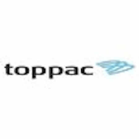 Logo von TOPPAC