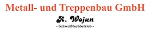 Logo von Metall- und Treppenbau GmbH