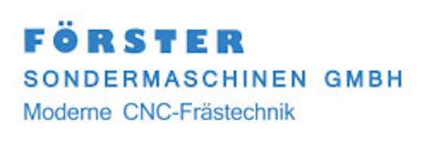 Logo von Förster GmbH
