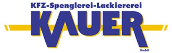 Logo von Kauer GmbH