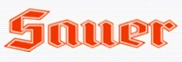 Logo von Sauer - Austria GmbH