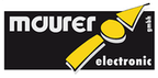 Logo von maurer electronic gmbH