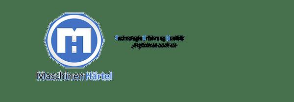 Logo von Maschinen Härtel