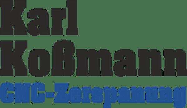 Logo von Karl Koßmann