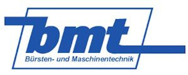 Logo von BMT Bürsten- und Maschinentechnik GmbH