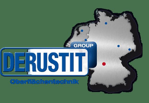 Logo von DH-Oberflächentechnik GmbH Derustit-Pirna