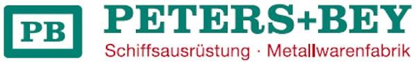 Logo von Peters + Bey GmbH