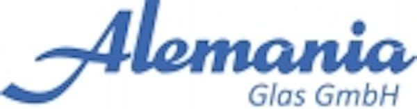 Logo von Alemania Glas GmbH