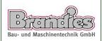 Logo von Brandies Bau- und Maschinentechnik GmbH