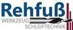 Logo von Werkzeugschleiftechnik Rehfuß