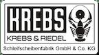 Logo von Krebs & Riedel Schleifscheibenfabrik GmbH & Co. KG