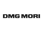 Logo von DMG MORI