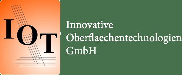Logo von IOT Innovative Oberflächentechnologien GmbH