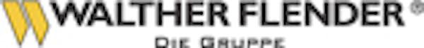 Logo von Walther Flender