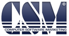 Logo von CSM - Computer - Software - Marketing GmbH