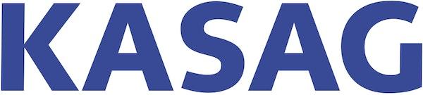 Logo von KASAG Swiss AG