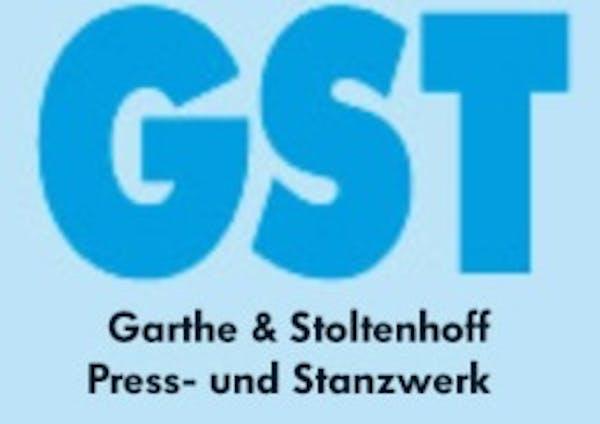 Logo von GST Garthe & Stoltenhoff GmbH & Co. KG