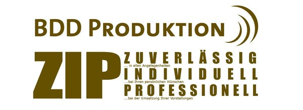 Logo von BDD Produktion GmbH (Barthelmess production)