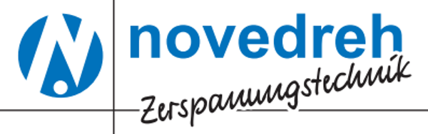 Logo von novedreh e.K.
