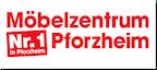 Logo von Möbelzentrum Pforzheim GmbH