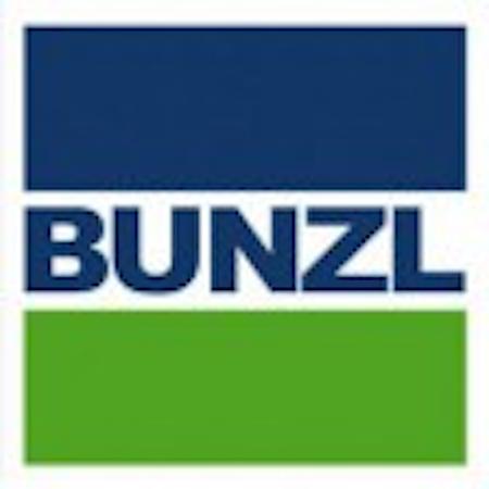Logo von Bunzl Verpackungen GmbH