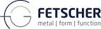 Logo von Fetscher GmbH