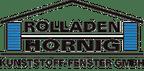 Logo von Rolladen Hornig Kunststoff-Fenster GmbH