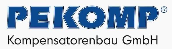 Logo von PEKOMP Kompensatorenbau GmbH