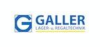 Logo von Galler Lager u.Regaltechnik GmbH