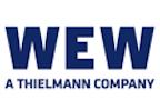 Logo von WEW Westerwälder Eisenwerk GmbH