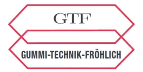 Logo von Gummi-Technik-Fröhlich GmbH