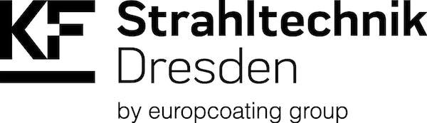 Logo von KF Strahltechnik Dresden® GmbH