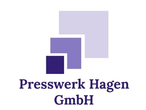 Logo von Presswerk Hagen GmbH