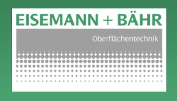 Logo von Eisemann & Bähr GmbH & Co KG