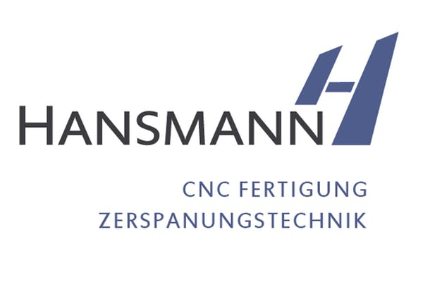 Logo von CNC-Fertigung Joachim Hansmann