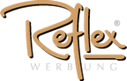 Logo von Reflex Werbung GmbH
