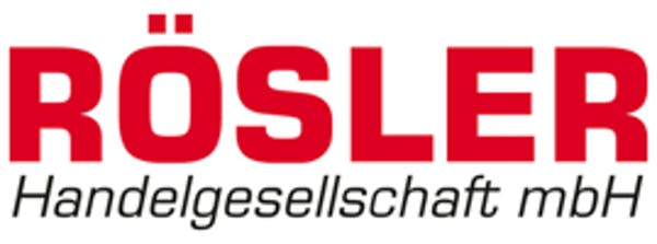 Logo von RÖSLER Handelsgesellschaft mbH