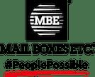 Logo von MBE Deutschland GmbH
